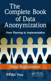 DataAnonymization